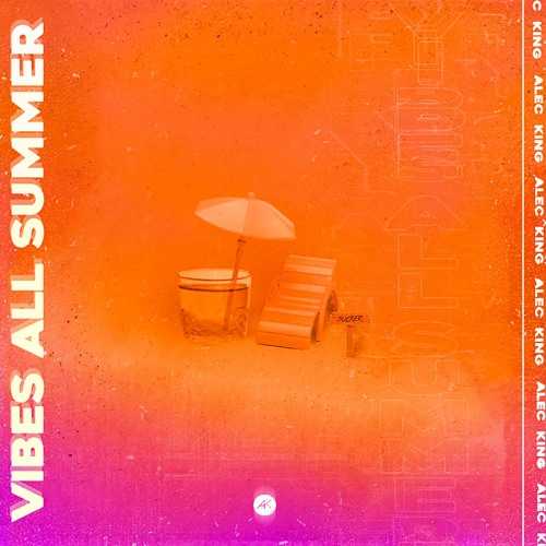 vibes all summer (prod. by boston)