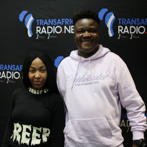 South African Rapper AB Crazy On Lifestyle With Zola Gxagxisa 07:08:2018