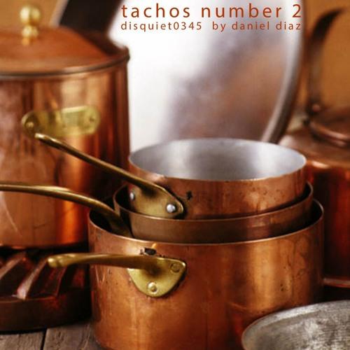 Tachos number 2 (disquiet0345)