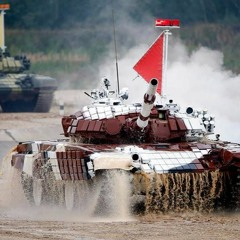 Inside Europe: Battling it out at the International Army Games