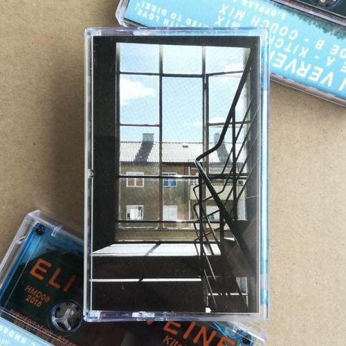 HMD09 Side B - ELI VERVEINE / Couch mix