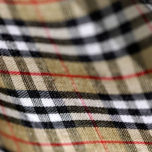 Monocle on Design - Extra: Burberry's brand boost