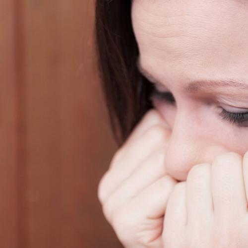 """""""Como é possível eu ter o Espirito Santo e estar insistindo nos meus erros?"""""""