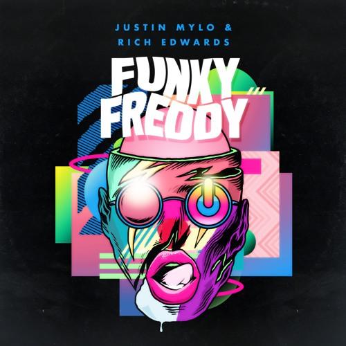 Justin Mylo & Rich Edwards - Funky Freddy ile ilgili görsel sonucu