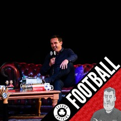 Ep 1236: Gary Neville And Second Captains Premier League Night With Cadbury 2018 - 10/08/18