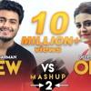 New vs Old 2 Bollywood Songs Mashup | Deepshikha Feat. Raj Barman | Music Hub