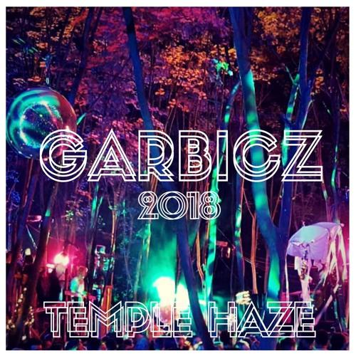 Temple Haze's Dickicht in the Jungle // DJ Set // Garbicz Festival 2018