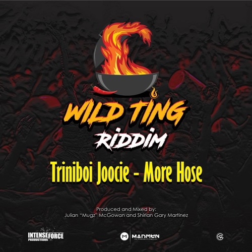 More Hose - Wild Ting Riddim - Prod by Intense force Productions