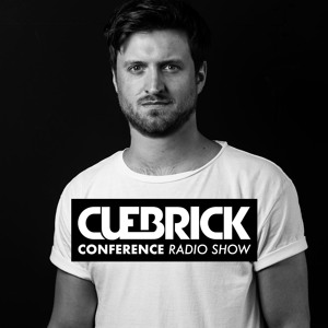 Cuebrick - Conference 090 2018-08-10 Artwork