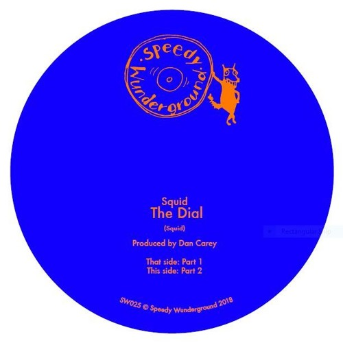 SW025 - Squid - The Dial