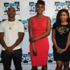 Issa Rae Talks Insecure Season 3, Social Media & How Her Character Translates To Real Life.mp3