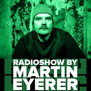 Martin Eyerer - Kling Klong Radio Show 2018-08-10 Artwork