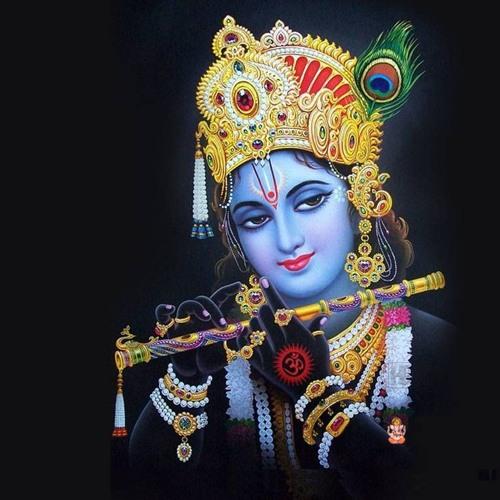 Krishna Es El Supremo ft. Paramadvaiti Swami