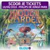 [Middag Mario] Na een dagje Lakedance, gaat Loes ook naar Hidden Garden