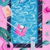 Mtume Notorious BIG - Juicy Fruit Instrumental ( Remake )  By UzyBrinx