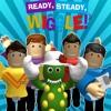 Ready Steady Wiggle (Single)