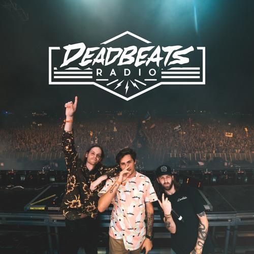 #059 DEADBEATS RADIO With Zeds Dead // Zeds Dead b2b JAUZ live at HARD SUMMER 2018