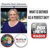 What is Defined as a Perfect Day?    Pamela Gail Johnson Discusses LIVE (8/8/18)