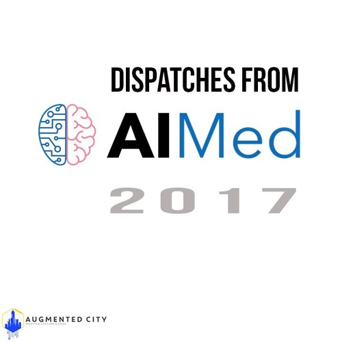 AC AIMed - Dr. Spyro Mousses Of CHOC On The Collaboration Of Medicine & AI