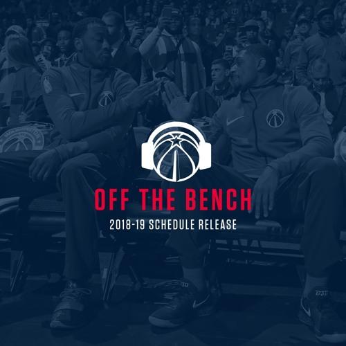 2018-19 Schedule Release