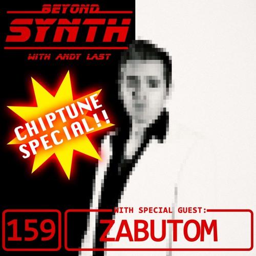 Beyond Synth - 159 - Zabutom