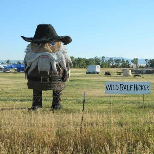 Show 33: What the Hay? Montana Bale Trail