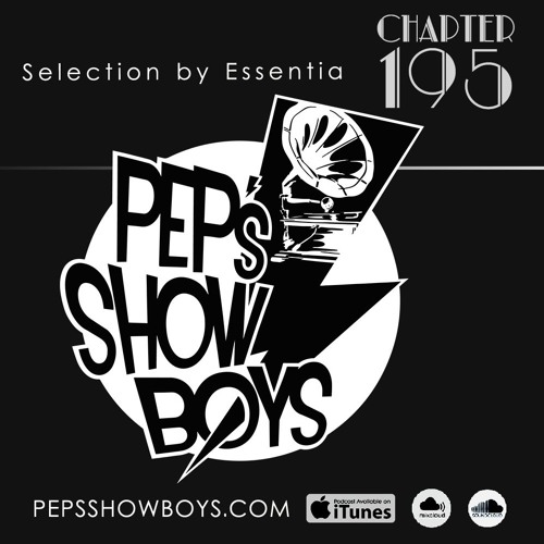 195_Pep's Show Boys Selection by Essentia [FREE DOWNLOAD]