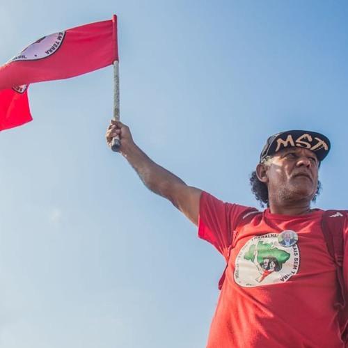 Marcha Lula Livre homenageia Tereza de Benguela, Ligas Camponesas e Prestes