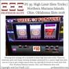 PS 35: High Limit Slots Tricks (Winning Strategy 6)   MP, OH, OK Slots 2018