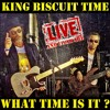 What Time Is It ? (Live)