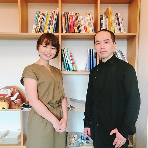 人間中心設計士/UI・UXデザイナー 羽山祥樹さん