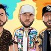 Reggaeton Mix 2018 Lo Mas Nuevo Ozuna, Nicky Jam, J Balvin, Maluma, Wisin, Bad Bunny, Daddy Yankee