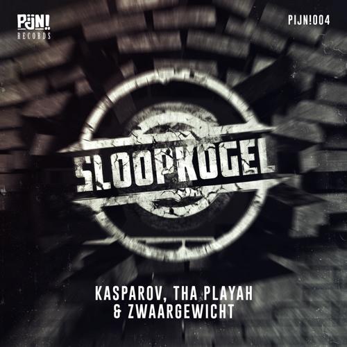 Kasparov Tha Playah & Zwaargewicht - Sloopkogel
