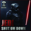 NBRECS003 - 03 - JEDI - SHUT EM DOWN - OUT IN ALL DOWNLOAD AND STREAM STORES 20TH AUGUST