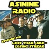 Episode 104 with David: Less Than Jake - Losing Streak