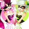 Fall Quest 9: Tidal Rush (Team Callie: Bomb Rush Blush x Team Marie: Tide Goes Out x Bomb Rush Blush Live x Tide Goes Out Live)