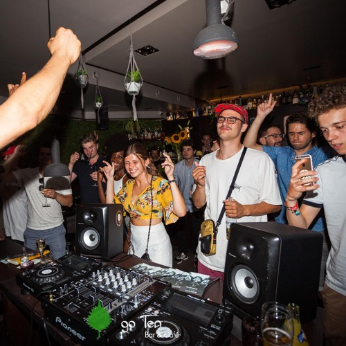Feel the vibes At Go Ten luxembourg 2018