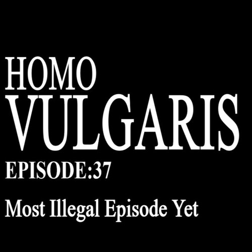 37. Most Illegal Episode Yet (Fixed)