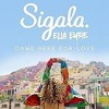 Sigala Ft Ella Eyre - Came Here For Love (Fu5ions Flip)