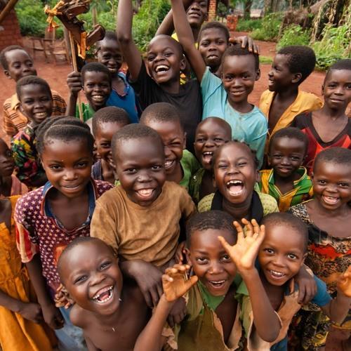 Ronan Trace - African Dream