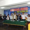 PERCY CALDERON DEMANDA DE INDEMNIZACION AL ESTADO Y EL AGUA