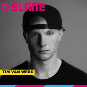 Tim Van Werd - SLAM! Mix Marathon 2018-08-10 Artwork