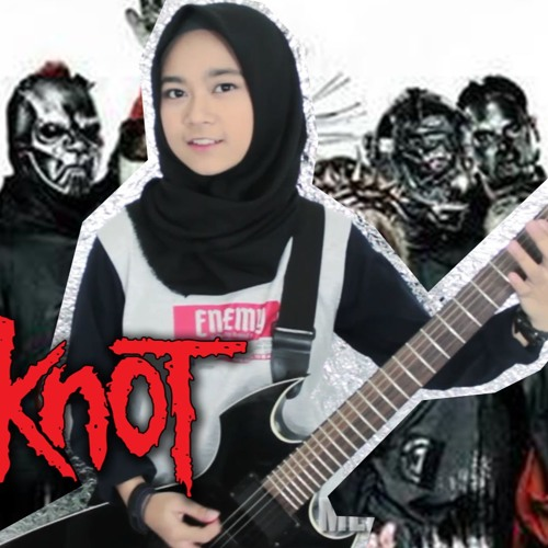 Slipknot - Wait and Bleed | Guitar Cover by Mel by