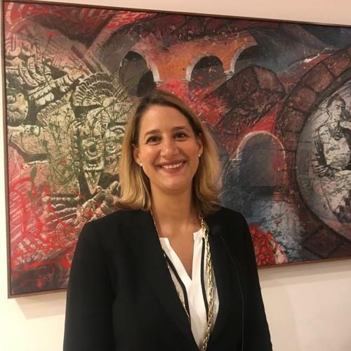 Wanda Sevilla Krieb, Directora General de Spring Professional