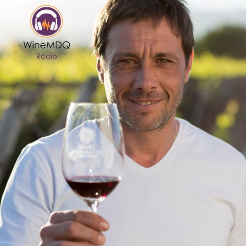 WineMDQ Radio Programa 11 - Pablo Durigutti Enólogo de Durigutti Winemakers