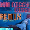 Bom diggy diggy Remix song Zack Knight Dj ankush