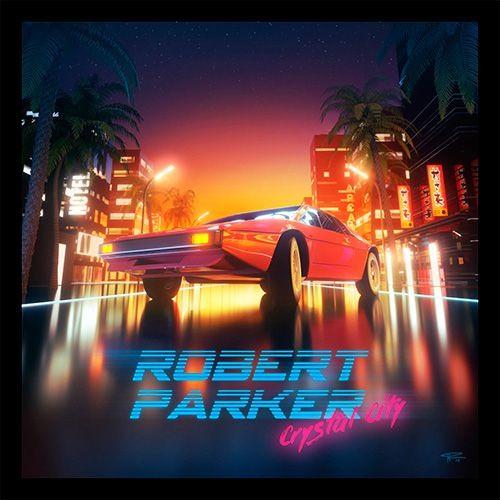 Robert Parker - '85 Again ('95 Teenage Remix)