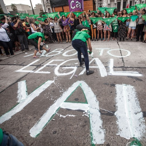 Maria Morais: Women's struggle continues in Argentina