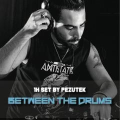 Pezutek - Between The Drums 1h Set