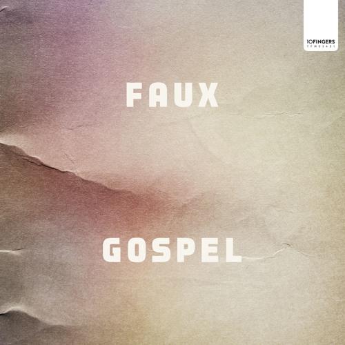 Above Above - Faux Gospel [Single]